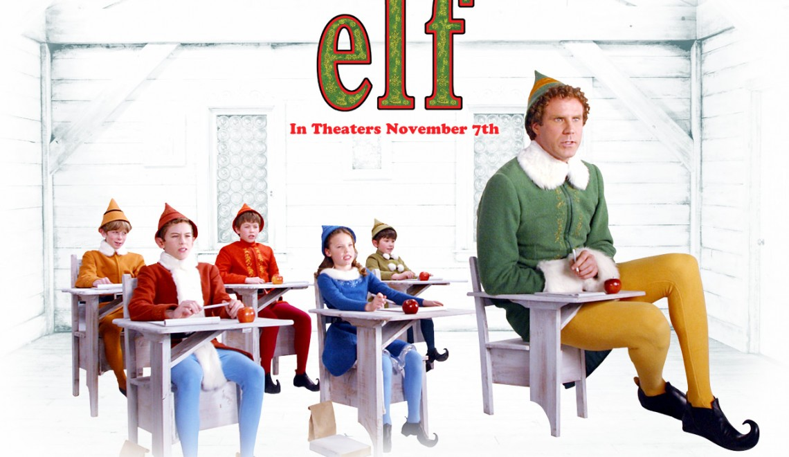 things we can learn from elf life lessons