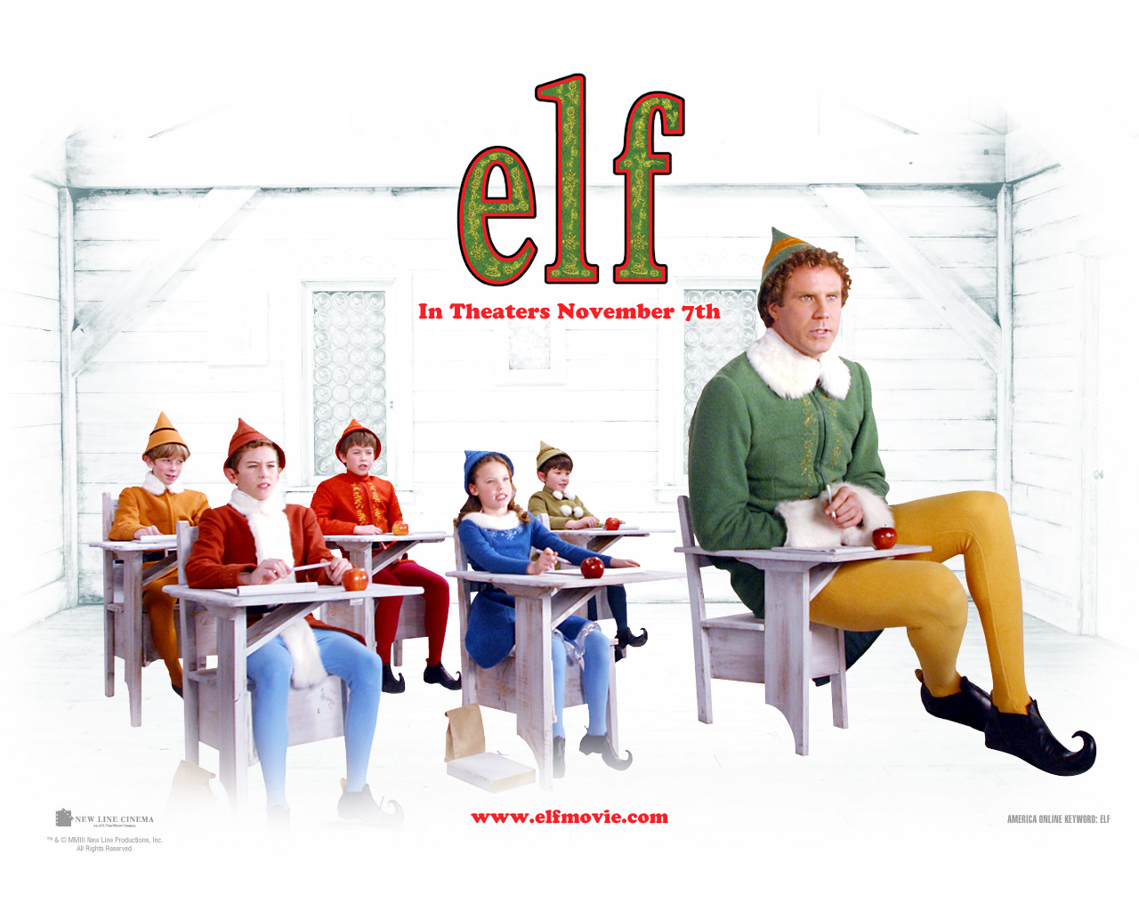 The Elf on the Shelf: A Christmas Tradition is a children's picture book, written by Carol Aebersold and her daughter Chanda Bell, and illustrated by Coë Steinwart.