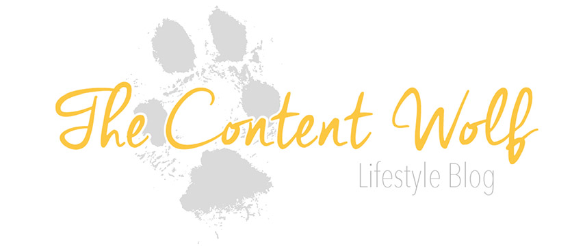 The Content Wolf | UK Lifestyle, Mental Health, Anxiety & Travel Blogger