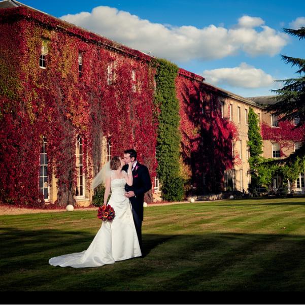 beautiful; autumn wedding ideas