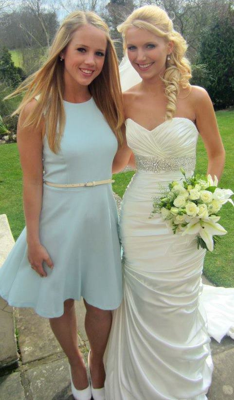 2016 Wedding Inspo - Venue & Dress Ideas - The Content Wolf | UK ...