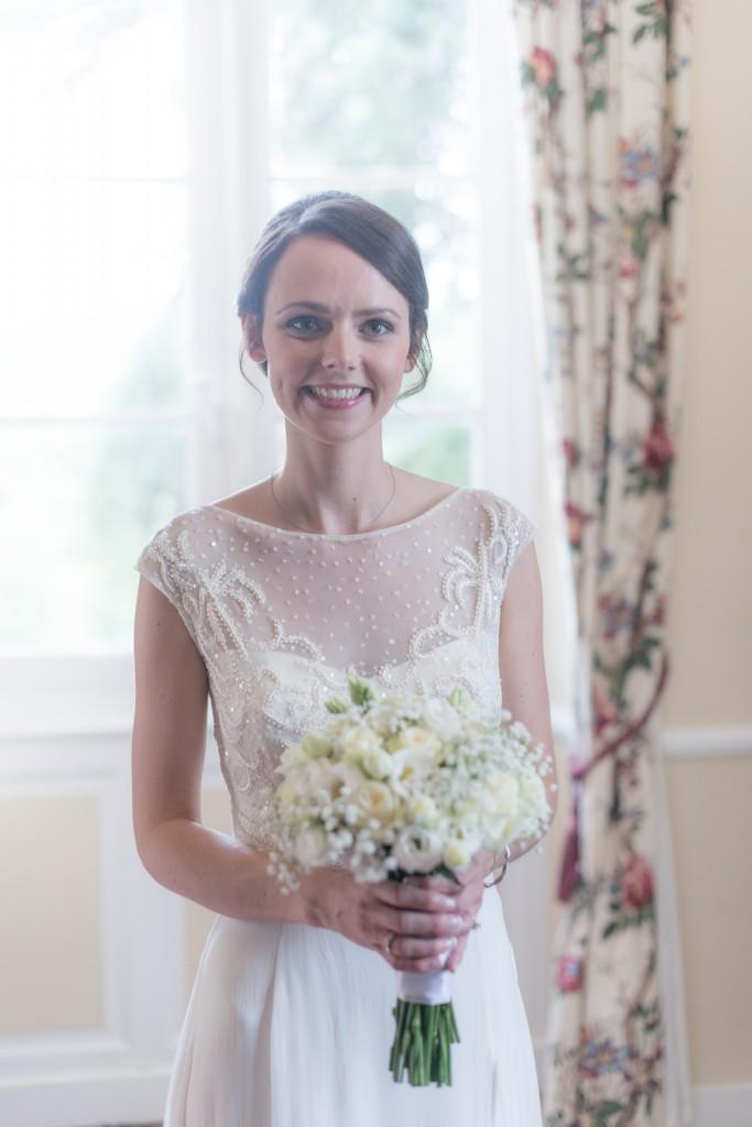 luella wedding dress beautiful bride