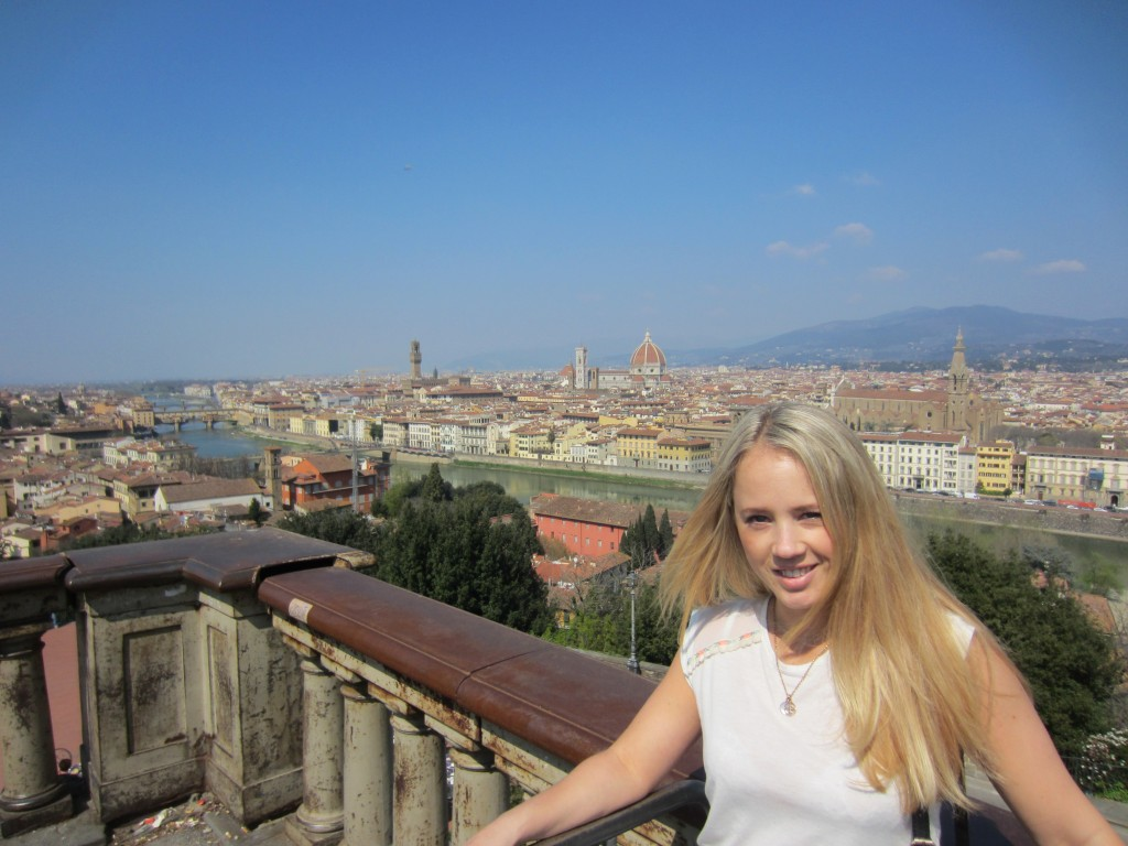Delicious Food, Hilltop Towns & Dreamy Views – My Epic Tuscan Travel Adventure