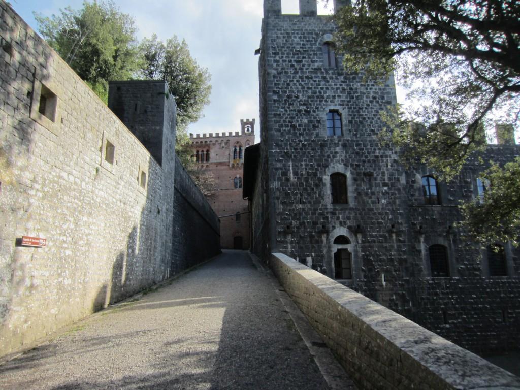 brolio castle tuscany