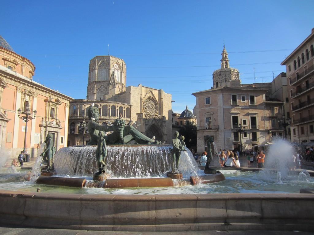 Sangria, Ice Cream, Paella & Fun In The Sun – 2016 Girls' Holiday In Valencia