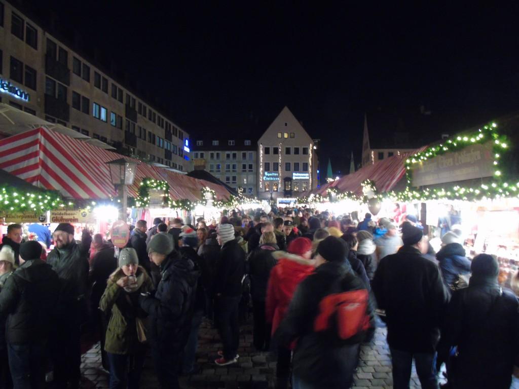 nuremburg christmas germany market