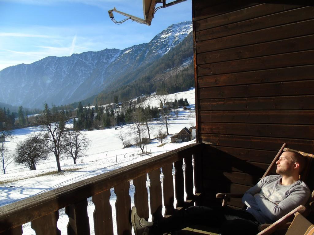 apartment in austria bad aussie