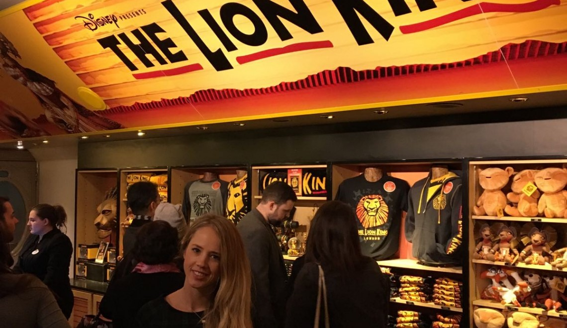 lion king show lessons about grief life lessons