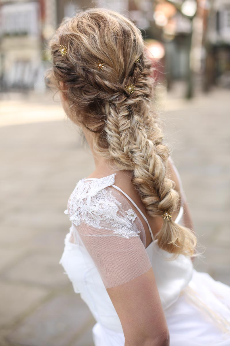 5 absolutely gorgeous romantic wedding hairstyles - the content