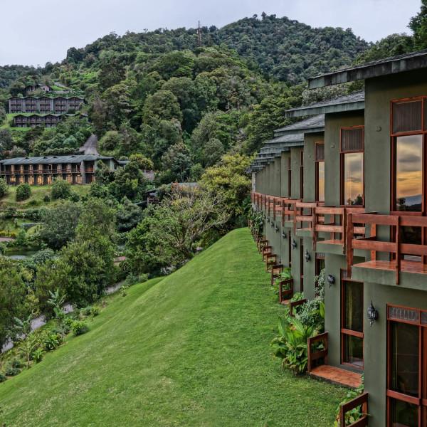 establo hotel costa rica eco friendly