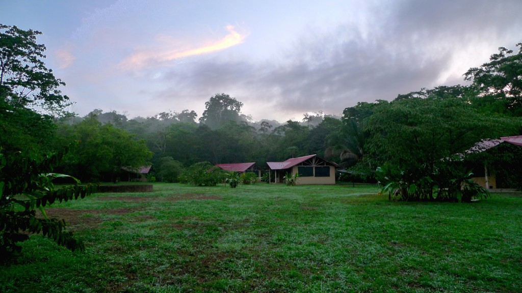 OSA CONSERVATION COSTA RICA