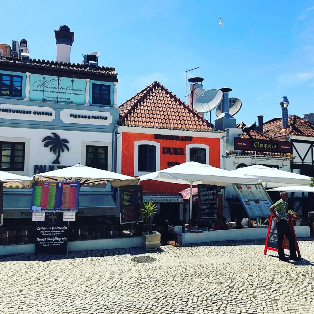 cascais lisbon portugal