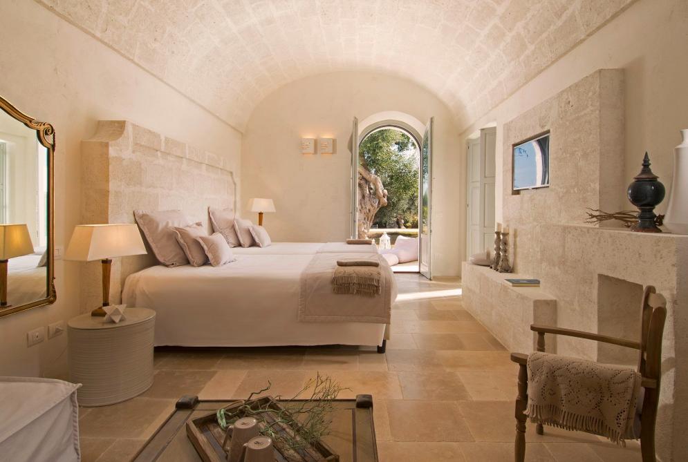 masseria san Francesco Puglia Fasano Italy luxury hotel