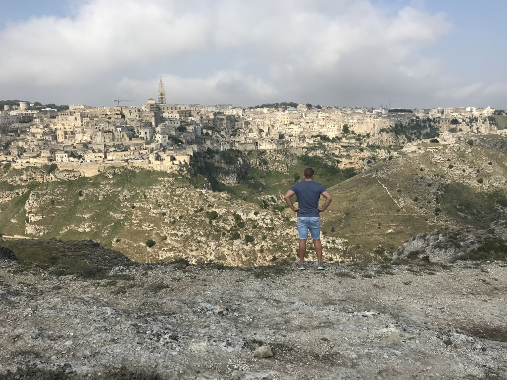matera, puglia, italy european capital of culture 2019