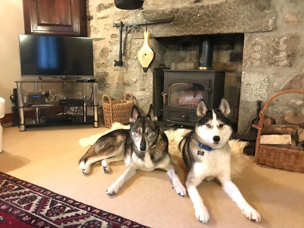 dog friendly cottage scotland Mar Lodge, Clat, Huntley, Aberdeenshire