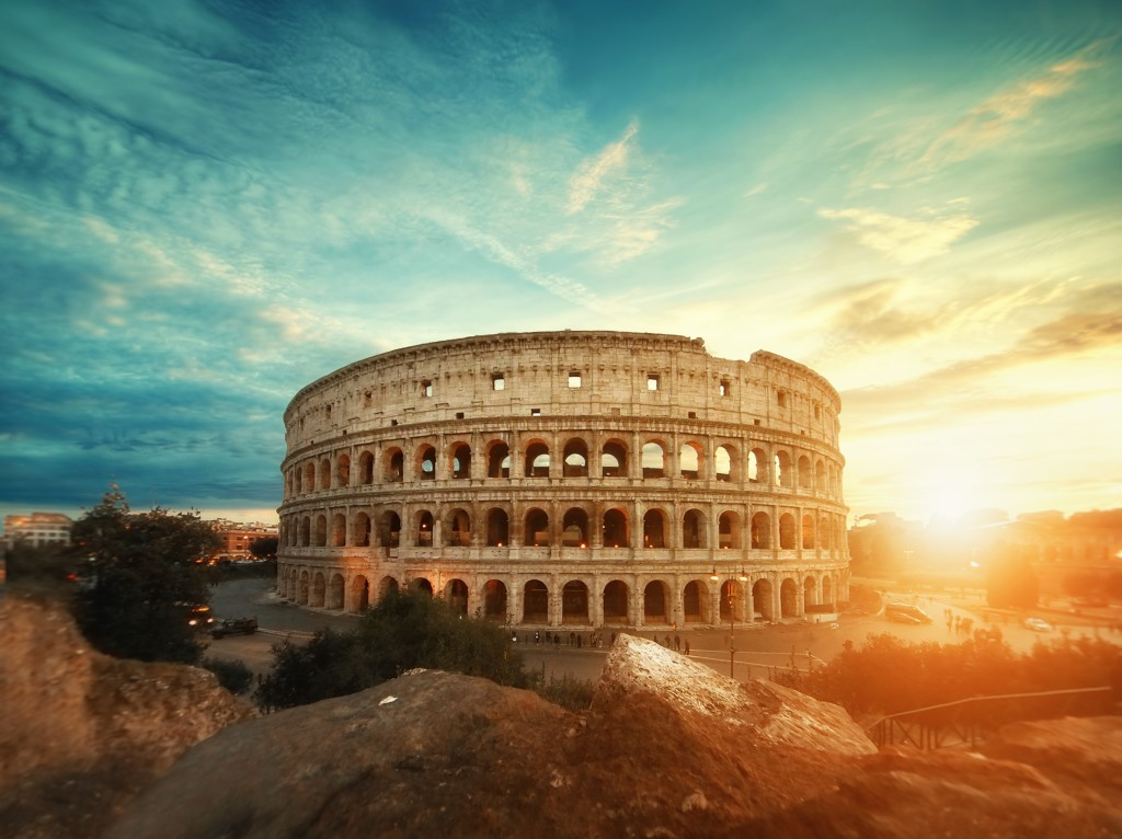 48 hours in rome what to do where to visit