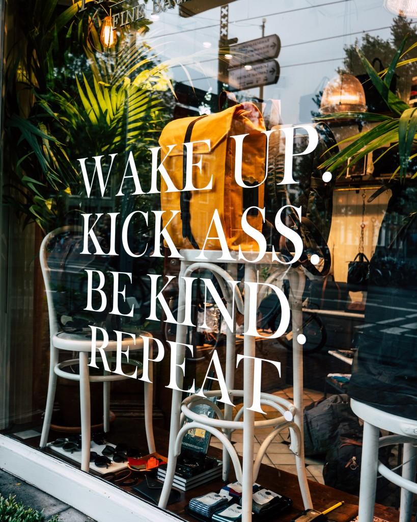 choose kindness for Mental Health Awareness Week 2020