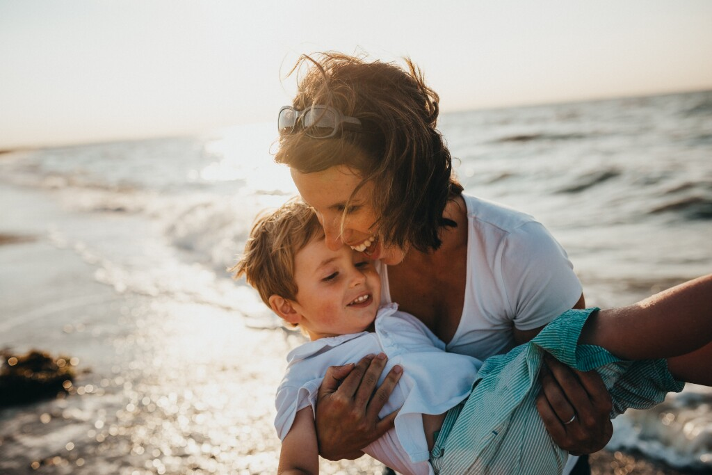 how mums can get more me time