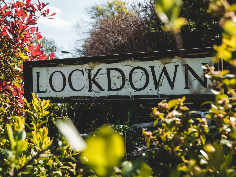 lockdown survival tips