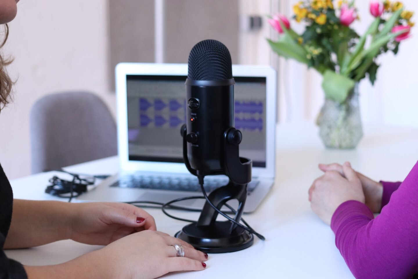 popular wellbeing podcasts worth listening to