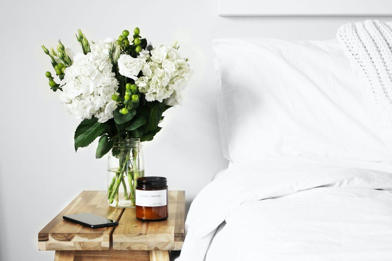 bedtime routine ideas