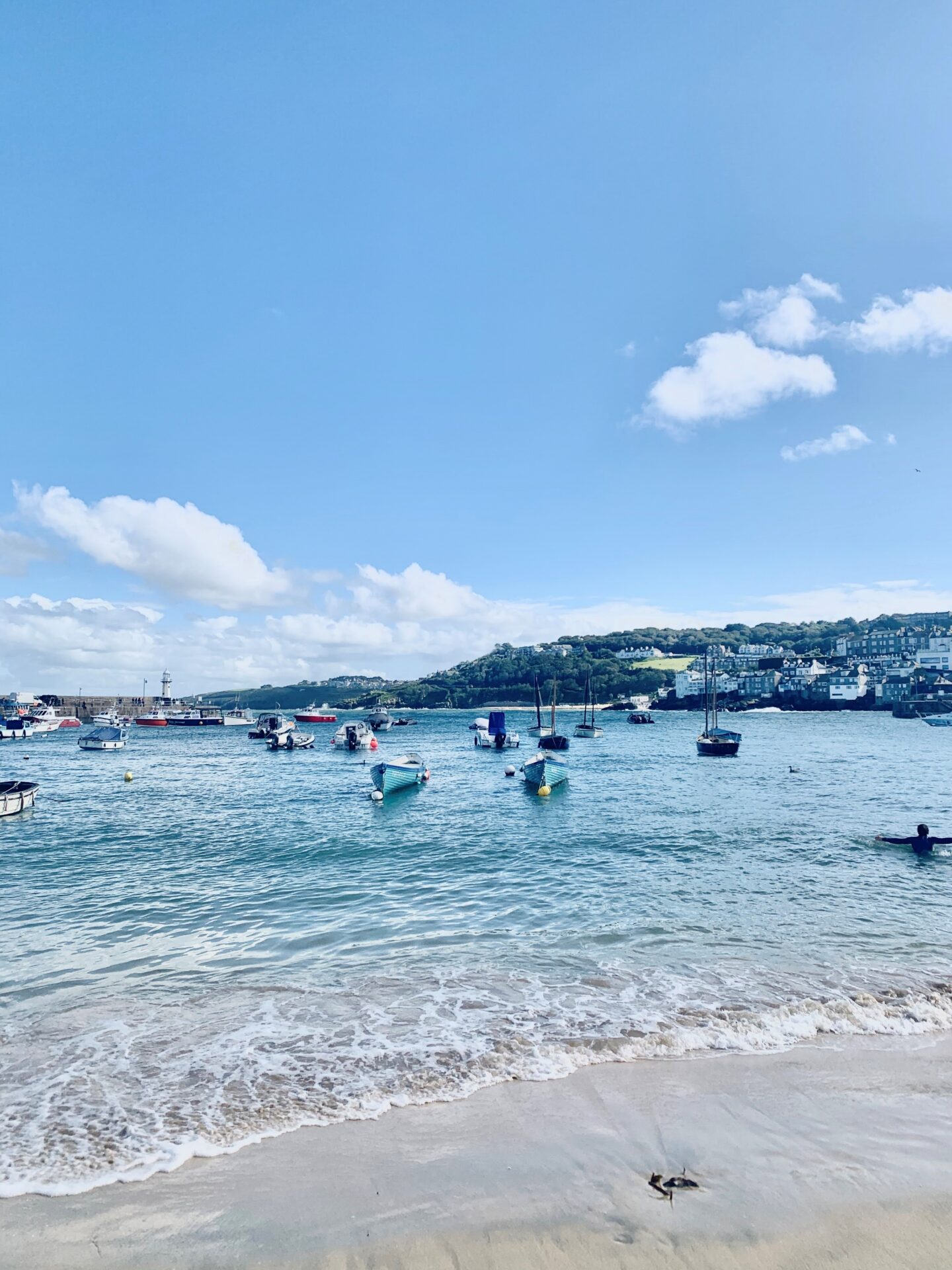 harbour st ives things to do