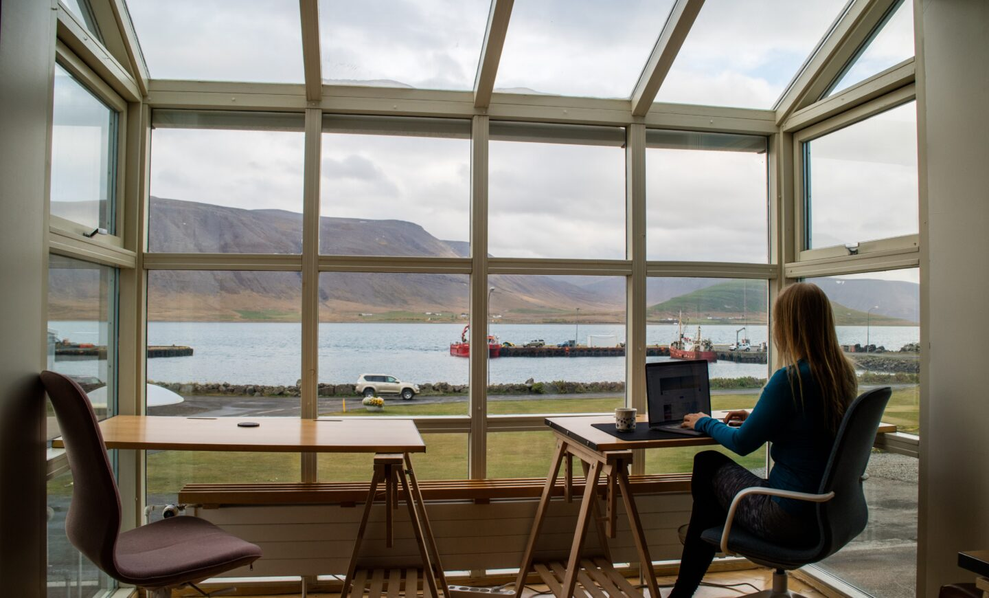 5 Ways Remote Jobs Can Radically Improve Your Health and Lifestyle