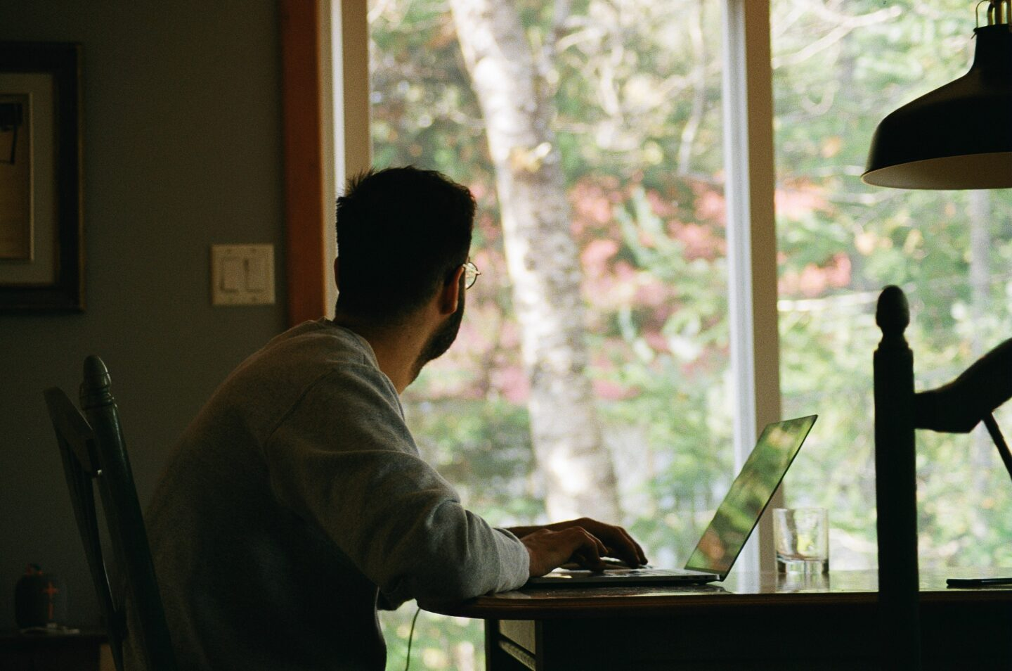 benefits of remote work on health and lifestyle